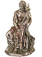 Статуэтка Veronese Асклепий 76940V4