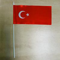 "Флажок ""Турция"" | Флажки Азии |"