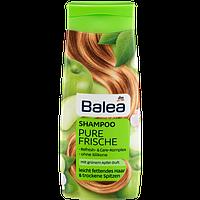 Шампунь Balea Pure Frische для жирных волос с сухими кончиками 300 мл