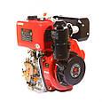 Дизельный двигатель Weima WM186FBSE (R), фото 4