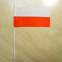 "Флажок ""Польша"" | Флажки Европы |"