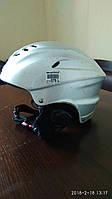 Шлем лыжный сноуборд