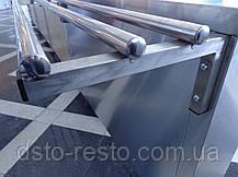 Прилавок охлаждаемый 1200/700/1400 мм, одна полка, фото 2