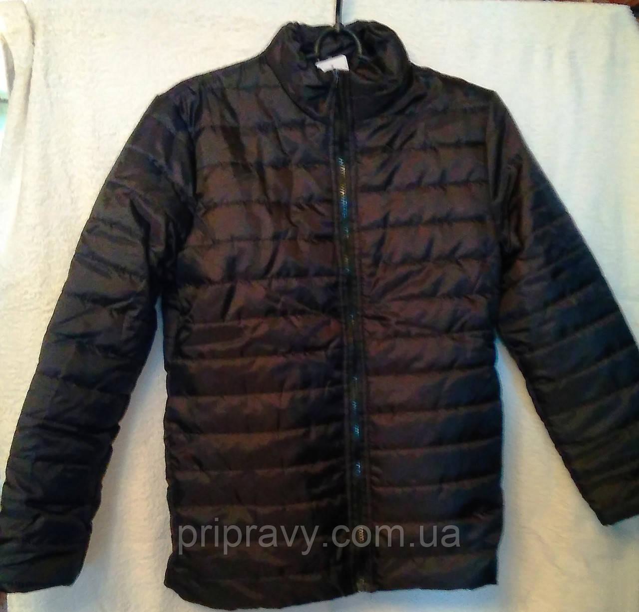 Куртка мужская на весну-осень, размер М
