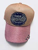 Шапки-кепки жіночі, фото 1
