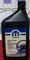 Жидкость гидроусилителя 1L (красный) CHRYSLER 68218064AA