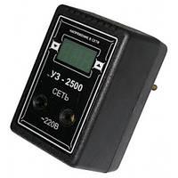 Устройство защиты электроприборов Барьер УЗ-2500