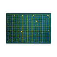 Макетный самовосстанавливающийся коврик для резки ( Cutting Mat ) Axent , А3 (7902-A)