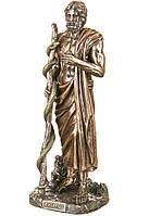 Статуэтка Veronese Асклепий 29 см  77123A4
