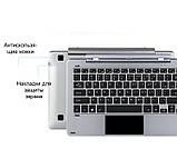 Клавиатура для планшета Chuwi Hi12 с русско-украинскими буквами. Оригинальная., фото 3