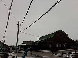СЭС на скатной крыше