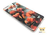 Силиконовый чехол Sakura для Xiaomi Mi A1