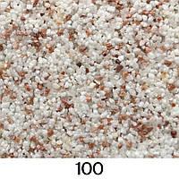 Натуральная мраморная штукатурка Термо Браво 7 кг #100