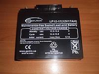 Аккумулятор Gemix LP12-17 12V-17Ah