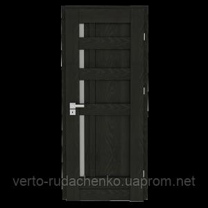 "Двери Verto Лада-Лофт 6.0 в цвете Дуб африканский ""Verto-CELL"""
