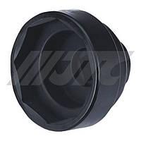 """Головка для гайки ступицы задних колес (SCANIA) 100мм 1"""" 8гр. JTC 1561 JTC"""
