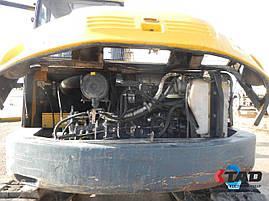 Гусеничный экскаватор Komatsu PC110 (2007 г), фото 2