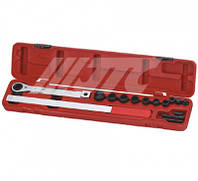 Комплект сервисных инструментов для поликлинового ремня универсальный 4682 JTC