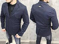 Коттон 100% Мужской пиджак Dolce _ Gabbana