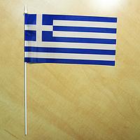 "Флажок ""Греция"" | Флажки Европы |"