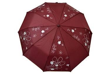 Зонт Бангкок вишневый