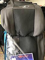 Авто чехлы Lada Samara 21099 / 2115 COPER 4 подголовника