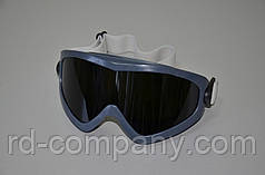 Очки защитные 3М Fahrenheit Shade 5 AS AF