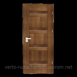 "Двери Verto Модерн 3.0 в цвете Орех темный ""Verto-CELL"""