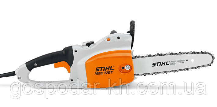 Электропила Stihl MSE 170 С-Q