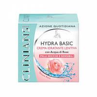 CL Hydra Basic Крем для чувствительной кожи увлажняющий, защитный, 50 мл