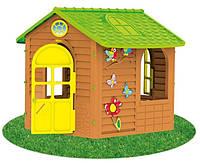 Детский игровой домик Mochtoys для детей (дитячий ігровий будиночок для дітей)