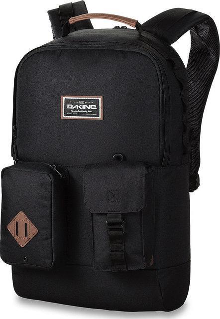 """Городской рюкзак Dakine Mod 16L black. Для ноутбука 15"""""""