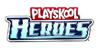 Трансформеры Playskool Heroes (Hasbro)