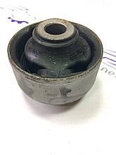 Сайлентблок переднего рычага задний Aveo (не усиленный)