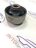 Сайлентблок переднего рычага задний Aveo (не усиленный), фото 2