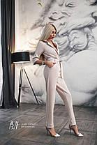 Комбинезон с брюками на запах, фото 3