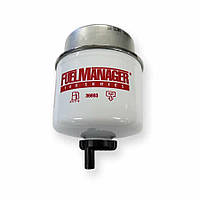 Фильтрующий элемент FM100 (2 микрона) 2.8 Дюйма / 71.1  мм