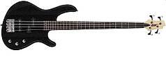 Бас-гитара CORT ACTION PJ (OPB)