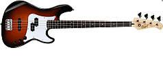 Бас-гитара CORT GB-14PJ (3TS)
