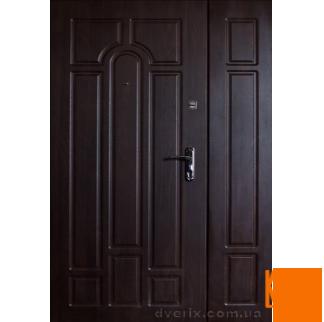 """Входная дверь серии Элегант- Антик 1200 """"Классик-Арка"""""""