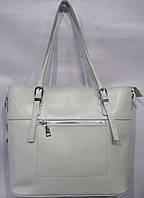 Женская кожаная сумка 920 св.ментол Кожаные женские сумки купить в Одессе 7 км