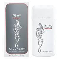 Духи женские Givenchy Play in the City for Her, фото 1