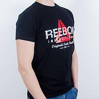 Мужская футболка Reebok