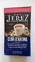 Молотый кофе Don Jerez Cuor d`Aroma 250 гр, фото 1