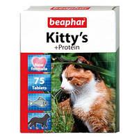 Бифар киттис протеин 180табл.
