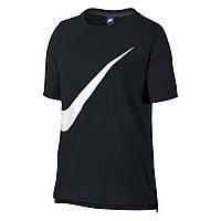 Женская футболка Nike W NSW TOP SS PREP 831107-010
