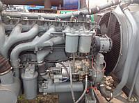 Двигун MAN D2156HM
