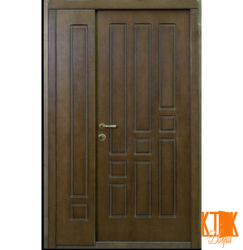 """Входная дверь серии Стандарт 1200 """"Геометрика"""""""