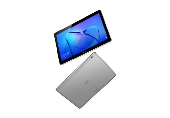 Планшет 9,6 дюймов в металлическом корпусе 2/16Gb 3G Huawei MediaPad T3 серый