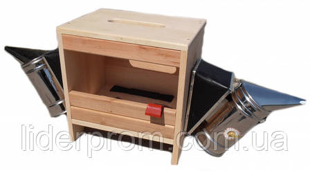 Стул для пасечника деревянный, фото 2
